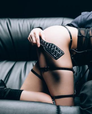 Jak wejść do świata BDSM