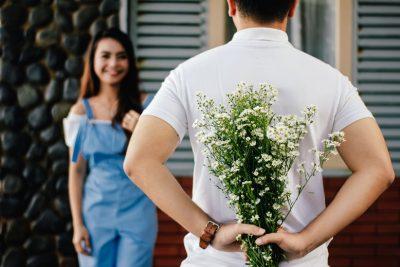 Jak zaplanować randkę z dziewczyną