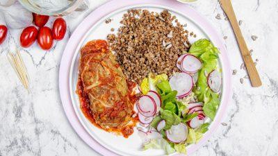 Zdrowe odżywianie – podstawowe zasady