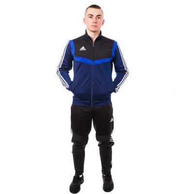 Uniwersalne dresy Adidas, czyli styl i wygoda
