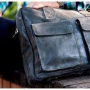 Jakie są zalety posiadania skórzanej torby na laptopa